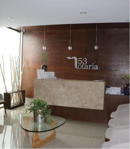 Notaria 53